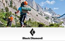 Accesorios escalada Black Diamond