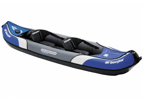 Kayak Sevylor