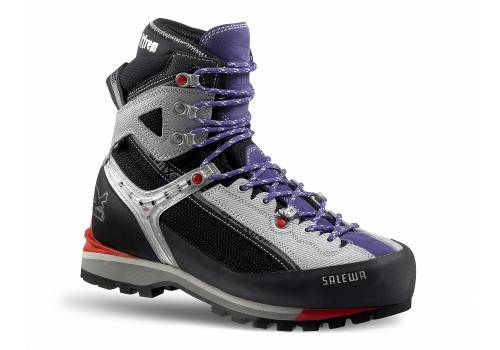 Outlet de calzado para montañismo