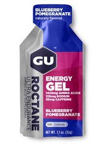 Gel energético GU Energy