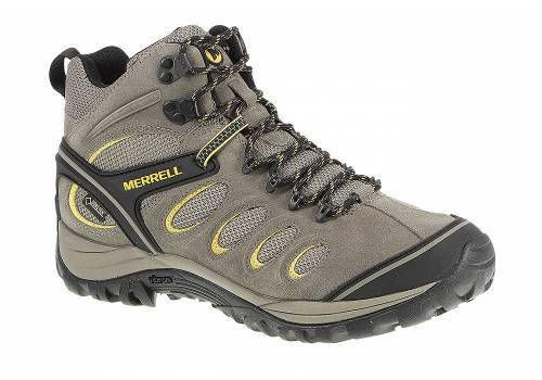 Zapatillas senderismo Merrell