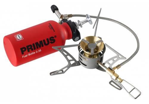 Hornillo de camping Primus