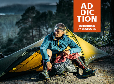 Addiction – Outdoorer by Obsession