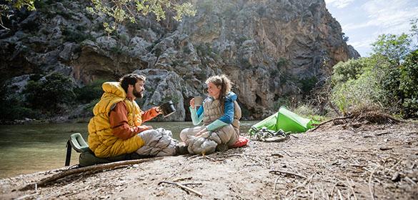 VAUDE Camping