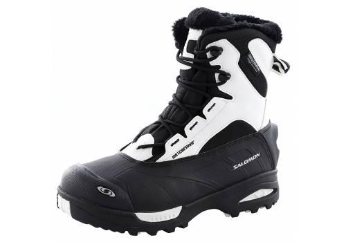 1b9d082a9ad48 botas nieve mujer salomon