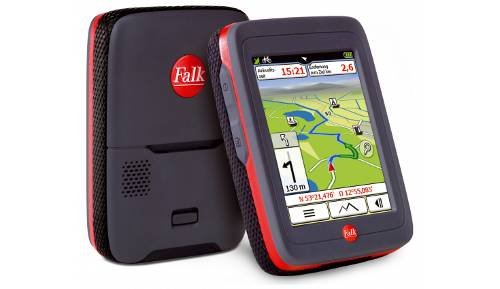 GPS Falk Outdoor Navigation