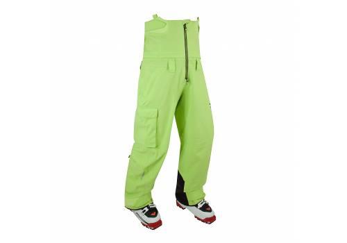 La tecnología de los pantalones esquí al servicio de la comodidad 9a7e422dd14