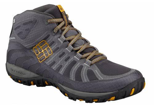 9e8f5c36 Zapatillas trekking Columbia online | Campz.es
