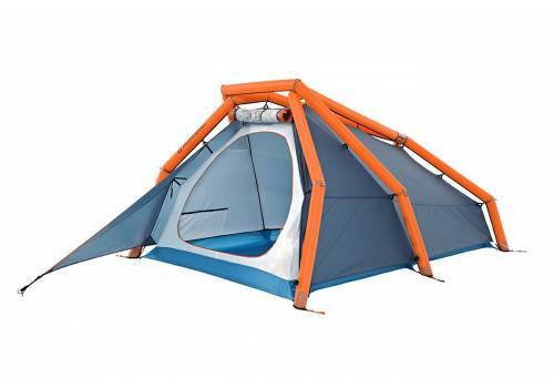 Tienda acampada Heimplanet