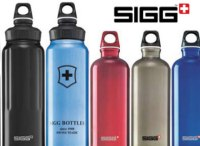 Botellas Sigg