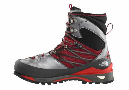 zapatos de north face