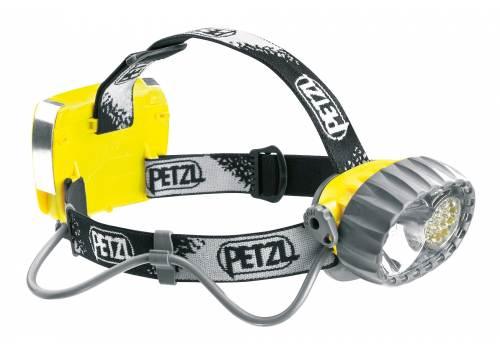 Linterna frontal Petzl