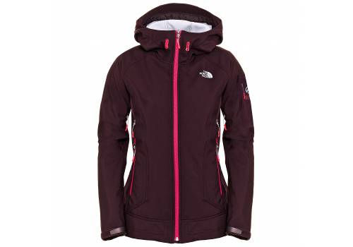 chaqueta north face neoprene