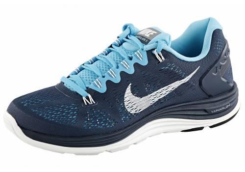 Zapatillas Nike Tejidas