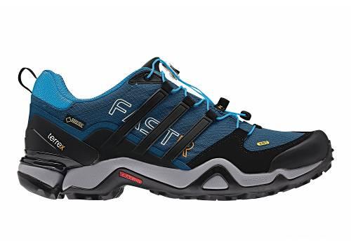 zapatillas montaña mujer adidas
