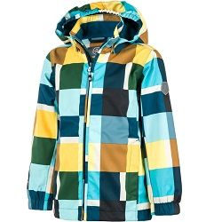 Chaqueta Color Kids