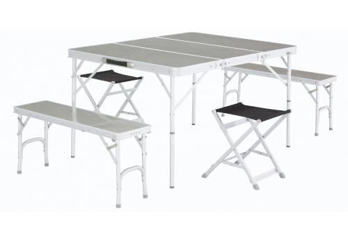 mesa de camping online en