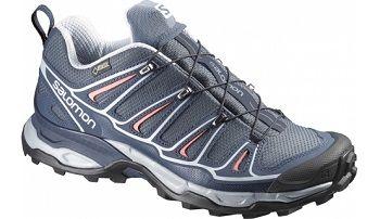 zapatos de trekking salomon precios zapatillas